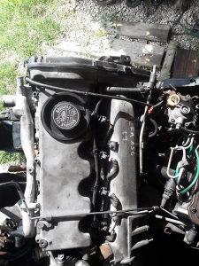 Motor Alfa 156 1.9