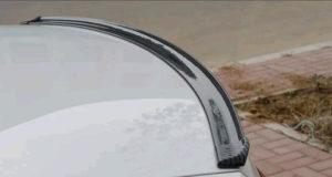Spojler Lip Carbon Univerzalni Audi A4 BMW E46