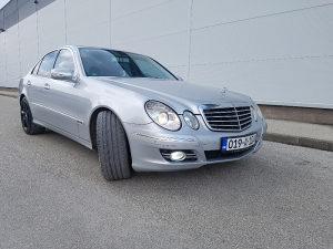 Mercedes-Benz E 200 w211 *top stanje*avantgarde*TEK REG