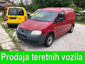 VW CADDY MAXI 1.9TDI KLIMA cady cadi cedy cedi