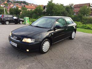 Audi A3 1.9 tdi 74kw 2002 god