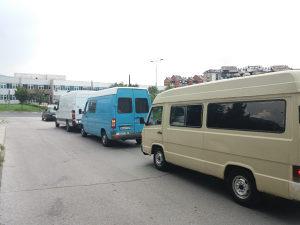 Kombi prevoz selidbe odvoz namjestaja itd. 062436-376