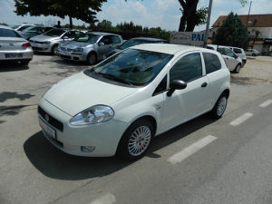 Fiat Grande Punto 1,3 Dizel