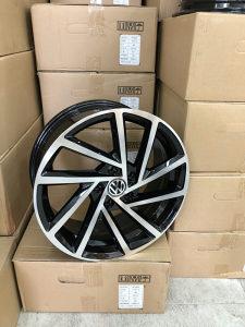 ALU FELGE 17 VW