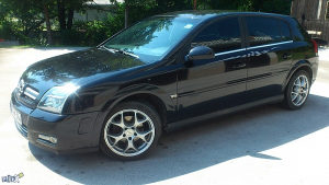 Opel Signum 2,2 DTI