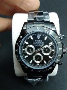 Rolex Daytona Full Black