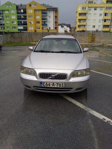 Volvo V70 zamjena, keš extra cijena..