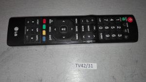Daljinski originalni za LG TV/ TV42/31