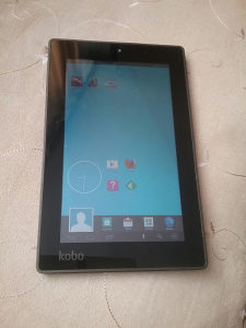 KOBO TABLET FIKSNO