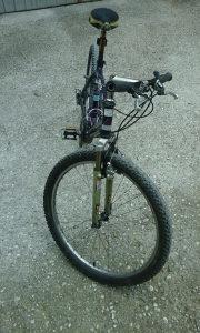 Biciklo Cannondale