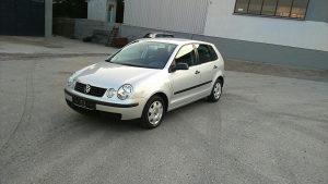 Volkswagen Polo 1.2, 40 kw, 2002, klima, uvoz Njemačke