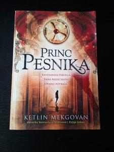 Ketlin Mekgovan; Princ pesnika