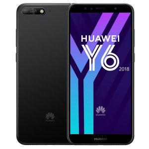 Huawei Y6 2018 Dual SIM   NOVO   SVE BOJE
