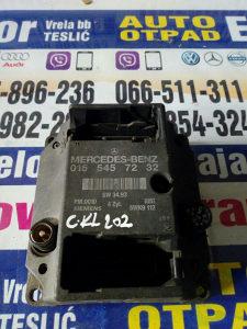 Elektronika motora Mercedes c202 1,8 benzin dijelovi