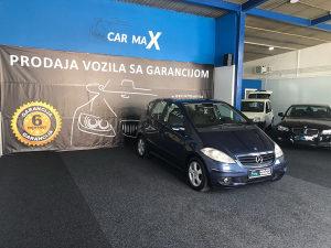 Mercedes Benz 180 CDI