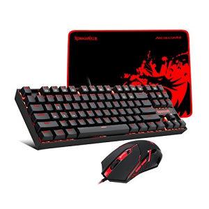ReDragon-Tastatura K552 Miš Podloga - Combo NA STANJU