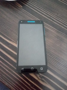 Alcatel u5 android
