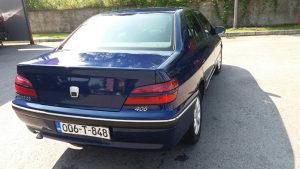 Peugeot 406 HDI 2002 GOD