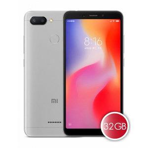 Xiaomi Redmi 6 3/32GB NOVO!