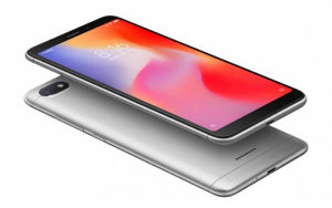 Xiaomi Redmi 6 4/64GB NOVO!