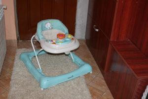 Djecija hoda - safety