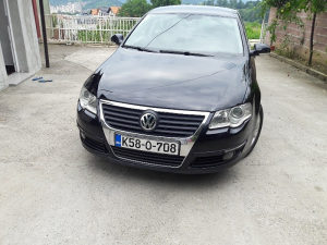 Passat 6 2.0 TDI 2007 GOD MODEL 2008