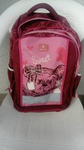 Skolska torba Ruksak