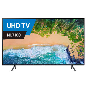 Samsung Smart 55NU7172 UltraHD TV