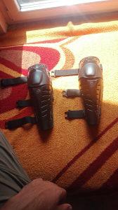 Protektori koljena i potkoljenice
