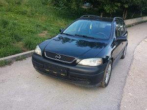 Opel Astra Karavan Moze Zamjena