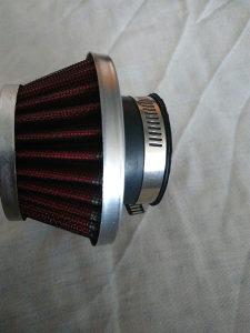 Gljiva-filter zraka za skuter