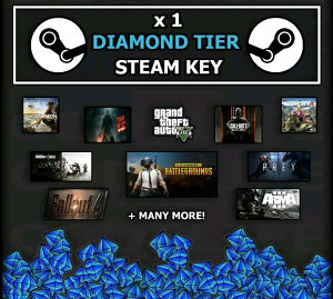 Premium Random Steam Cd Key Igra Igrica GTA V Battle