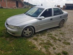Opel Antara Vectra