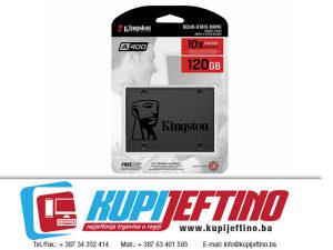 Kingston SSD Disk 120 GB