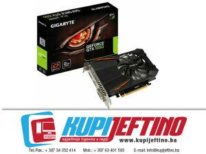 Gigabyte VGA-GV-N1050 2GB DDR5