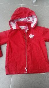 Jakna zimske jakne za djevojcicu