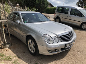 Mercedes e280 cdi