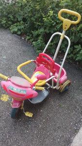 Djecije Biciklo