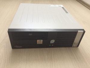 RACUNAR CORE 2 DUO 3GB RAM GT 610