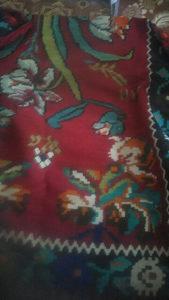 Bosanski vuneni ćilim