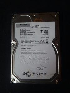 Hard disk HDD Seagate 1,5 TB 32MB 7200 rpm