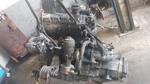 Motor t5 1.9tdi (ostali dijelovi)