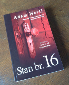 Stan br. 16  - Adam Nevil