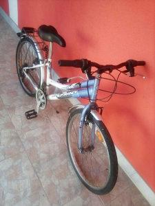 Biciklo 24 COL Dječije