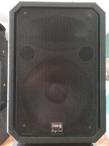 Zvucne Kutije Stge Line 500w