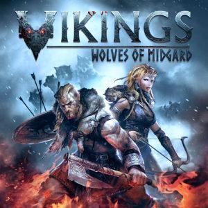 Vikings - Wolves of Midgard  PC