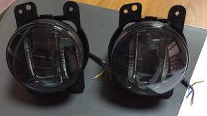 LED MAGLENKE 3,5 inch