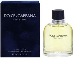 Parfem muški Dolce&Gabbana pour home 125ml