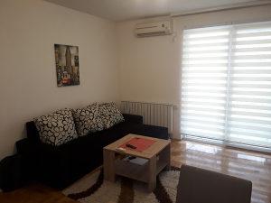 Garsonjera Tibra 2, Sarajevo, studio apartment, stan