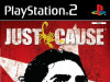 Igra PS2 / JUST CAUSE